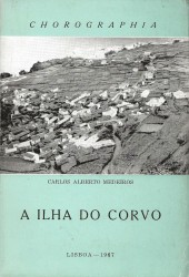 A ILHA DO CORVO.