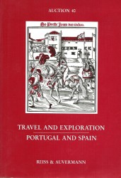 TRAVEL AND EXPLORATION PORTUGAL AND SPAIN.